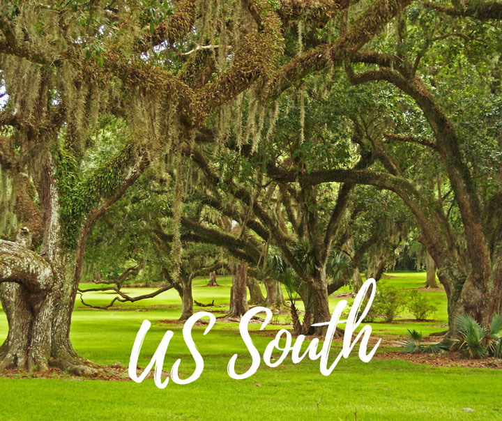 US South